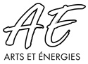 Arts et Energies Logo