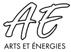 Arts et Energies Logo